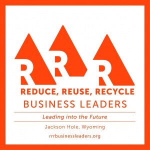 RRR Business Leaders Logo