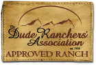 Goosewing Ranch - Dude Ranchers Association Approved Ranch