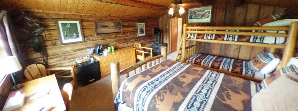 Cowboy Cabins